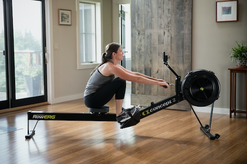 Concept2 RowErgs